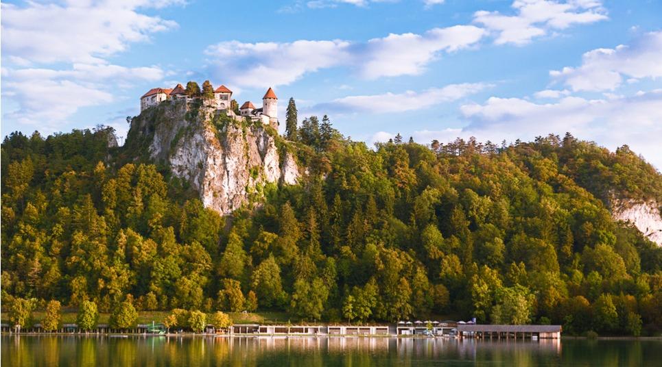 Castelo Bled