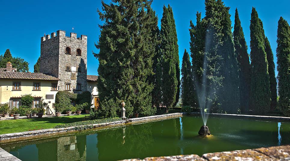 Castelo di Verrazzano