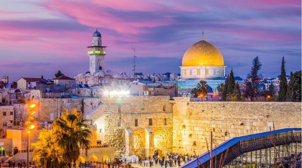Cidade de Israel
