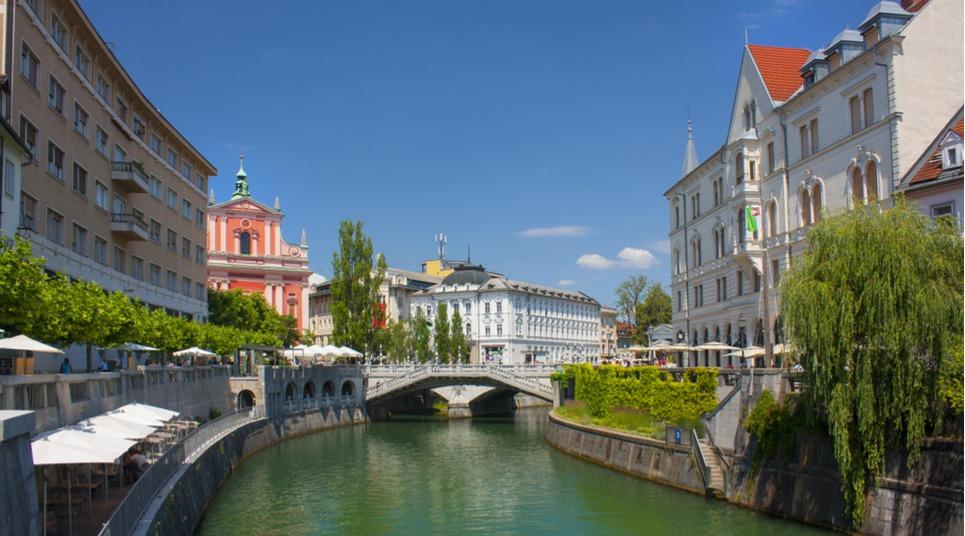 Rio Liubliana