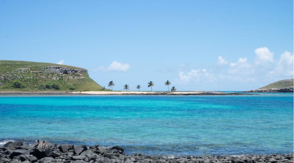 Ilhas de Abrolhos (foto: shutterstock)