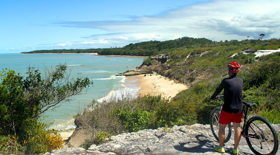 BA-001, estrada do litoral norte