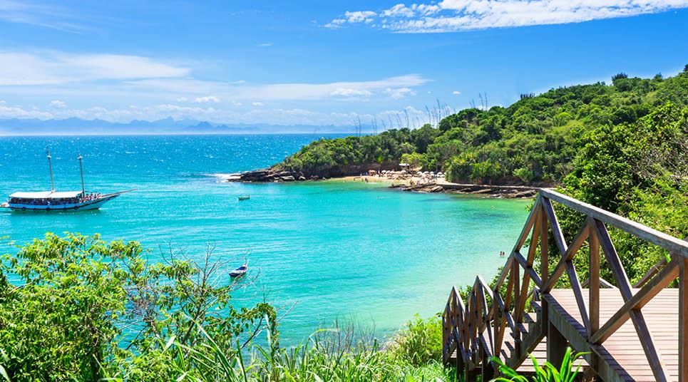 Praia Azedinha