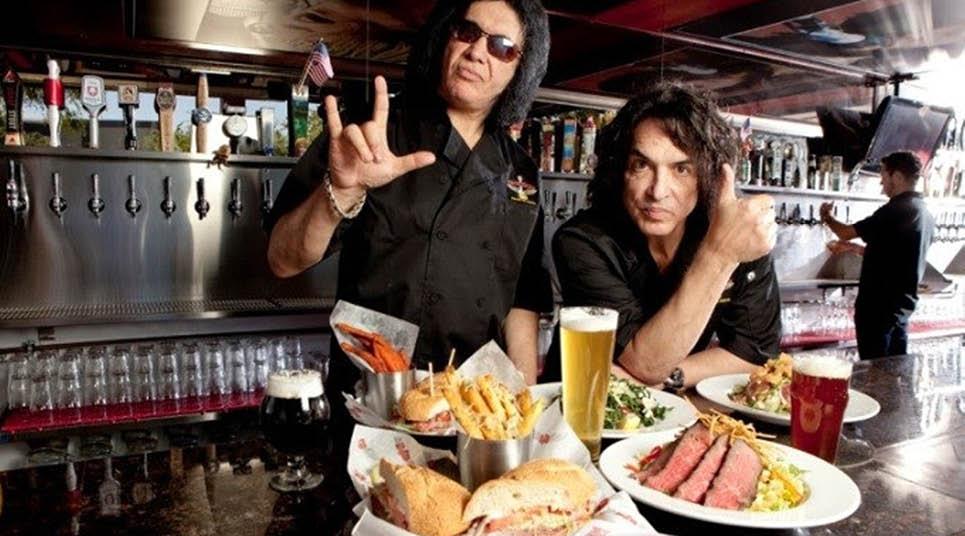 Rock & Brews Restaurant