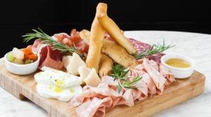 Restaurante Il Ricci
