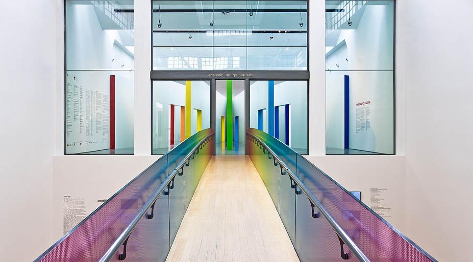 Museo Triennale Design