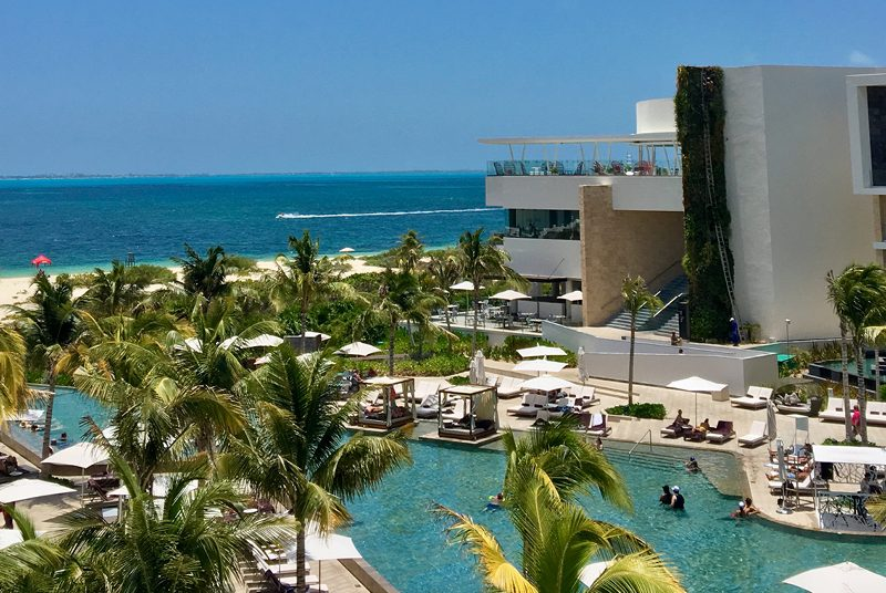 Grand Palladium Costa Mujeres Resort & Spa