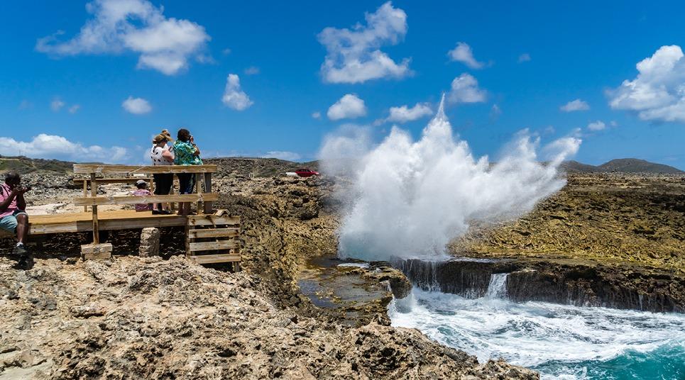 Parque Nacional Shete Boka