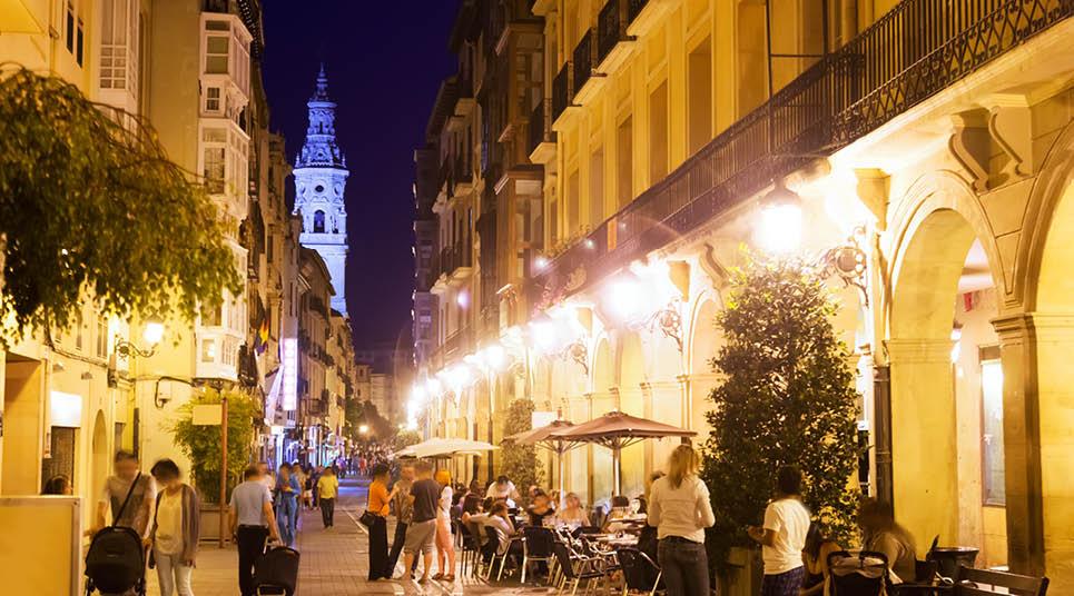 Restaurantes no Caminho de Santiago