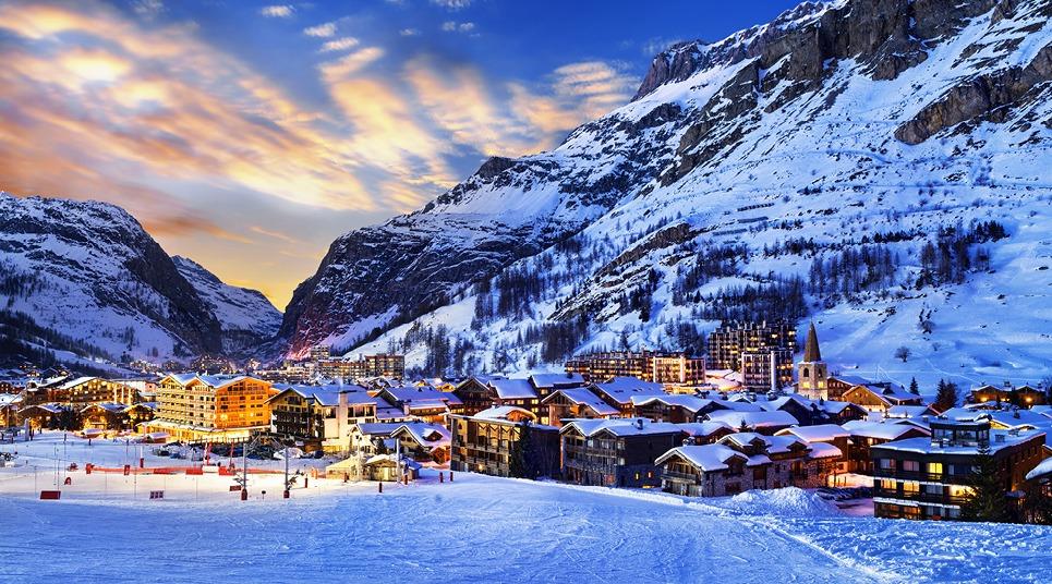 Val d' Isère