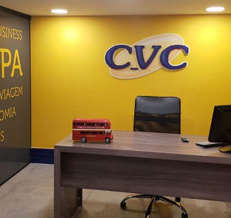 Espaço CVC São Paulo