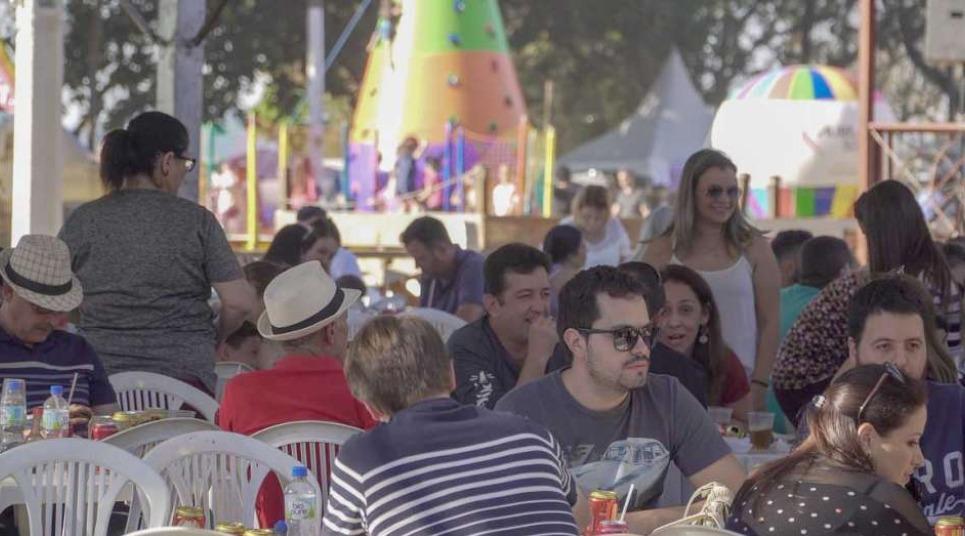 Festival da Linguiça de Bragança Paulista