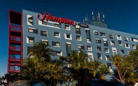 Hampton by Hilton Guarulhos Airport