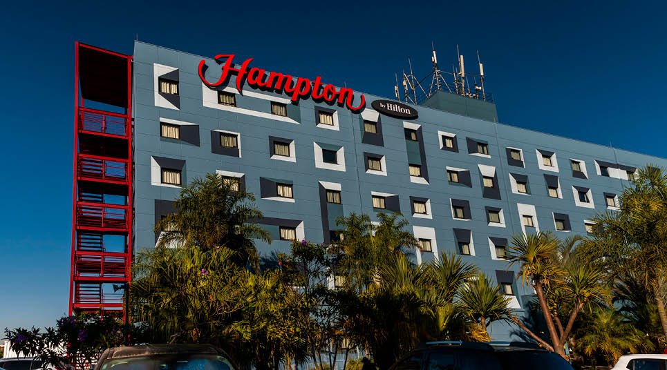 Hampton by Hilton Guarulhos Airport