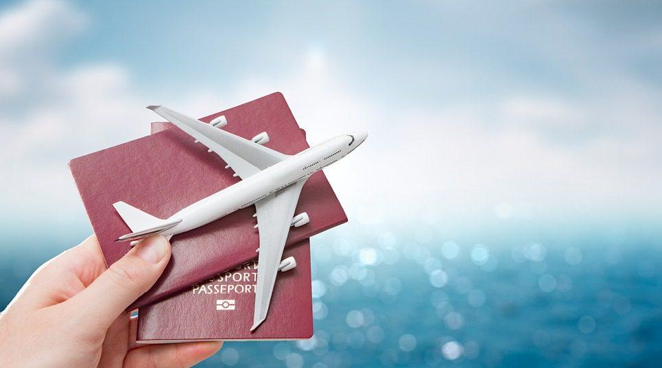 Passaporte Decolar