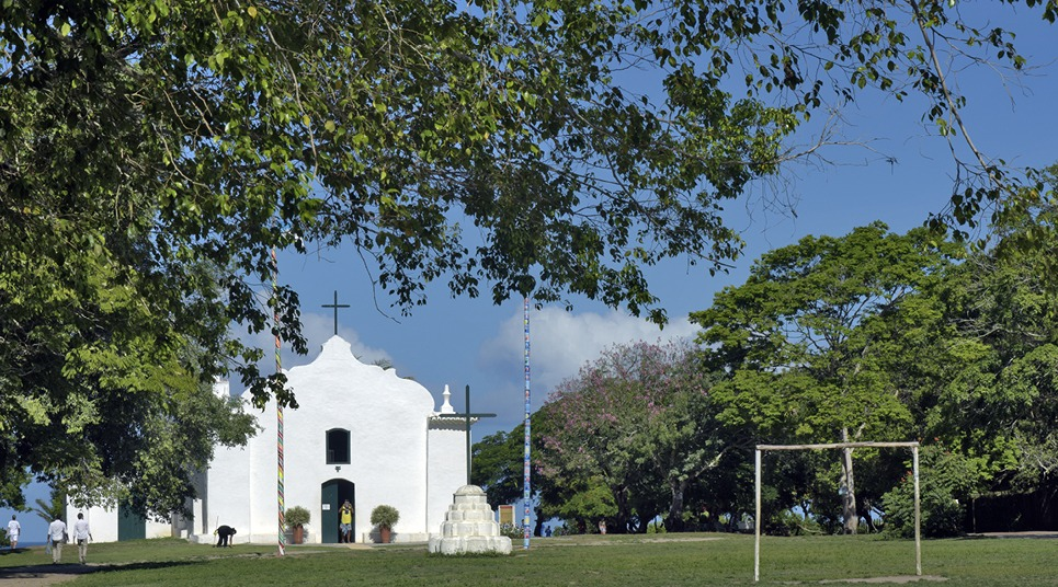 Igreja de Trancoso