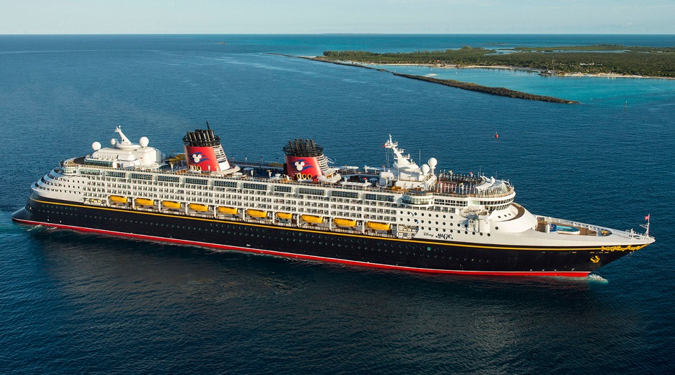 Navio Disney Dream