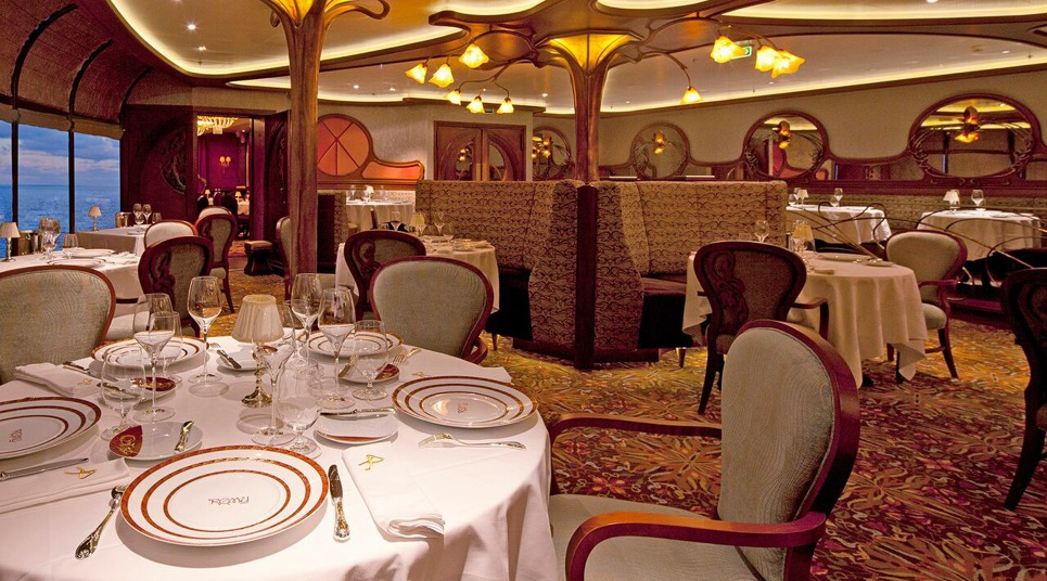 Restaurante Remy