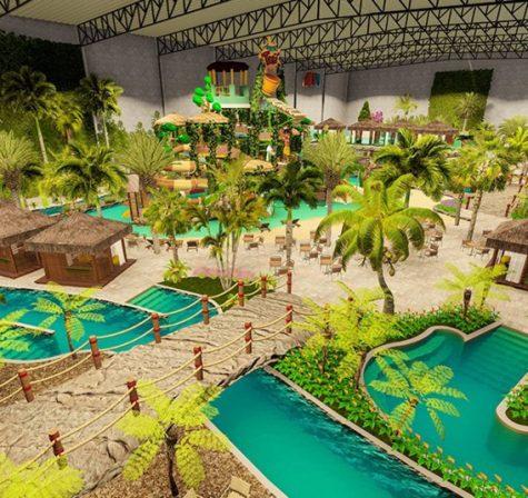 Tauá Aquapark