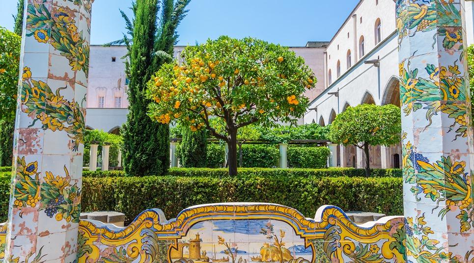 Monastério de Santa Chiara