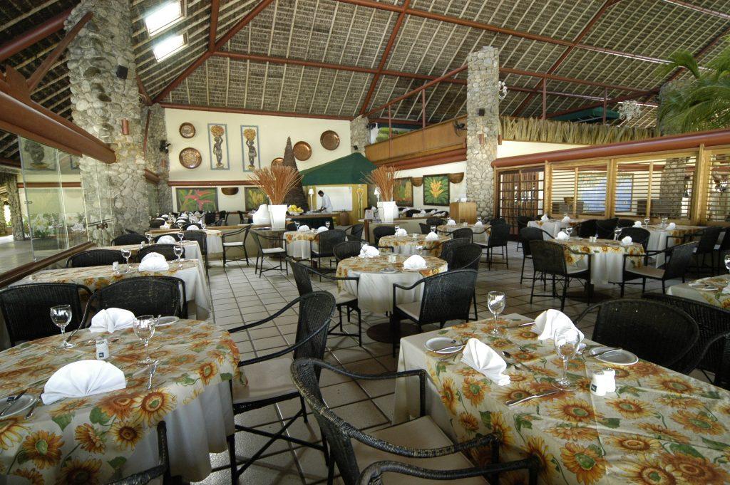 Restaurante Escuna