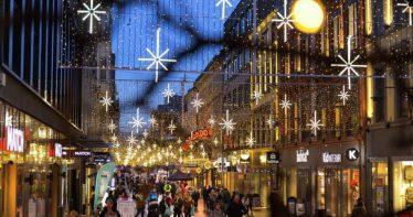 Natal na Noruega