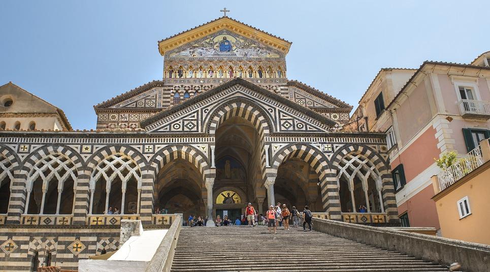 Catedral de Santo André