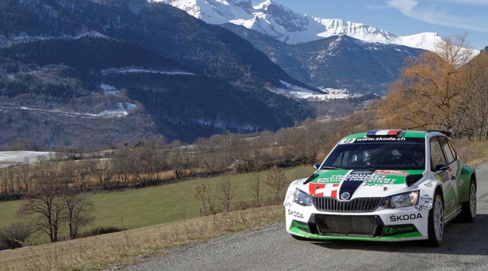 Rally de Monte-Carlo