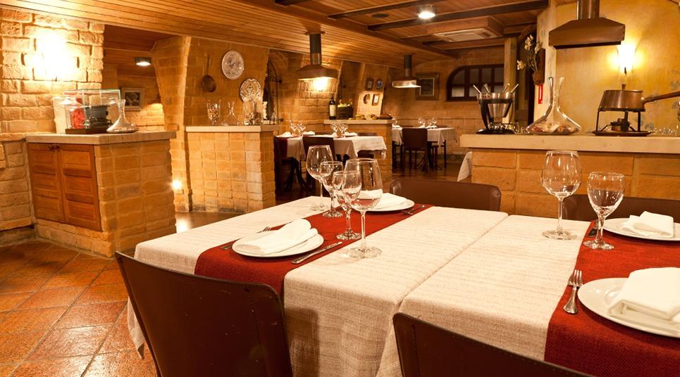 Restaurante Cave