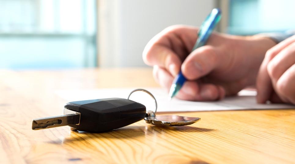 Ao alugar seu carro, veja qual tipo de seguro está no contrato