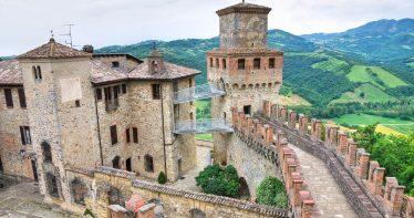 Emilia-Romagna, Itália