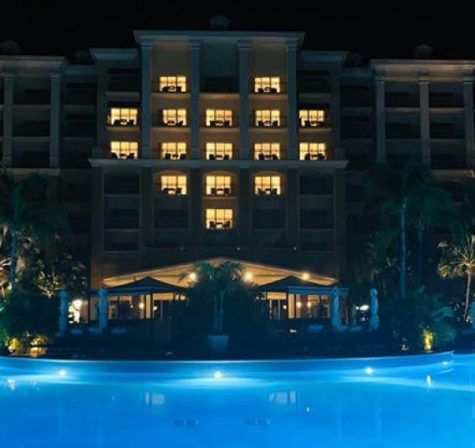 The Ritz Carlton, Ilhas Cayman