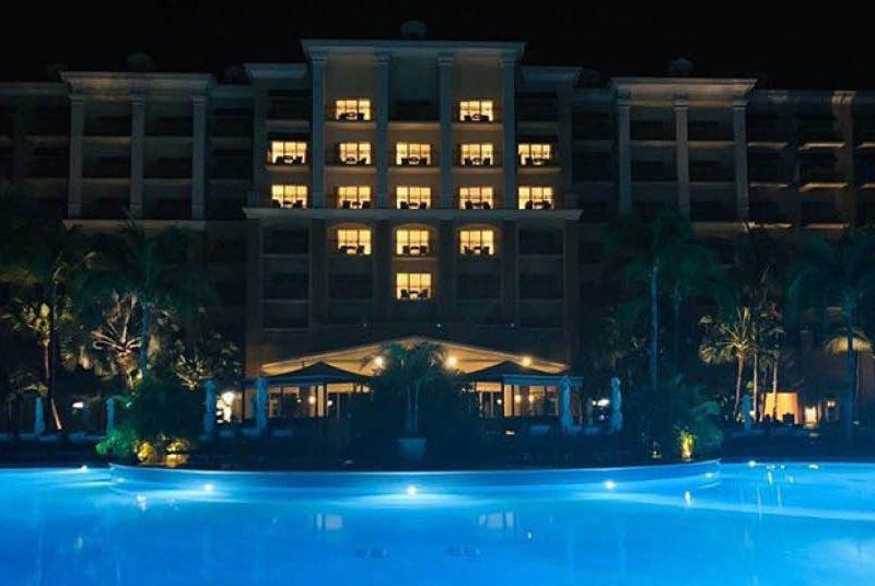 The Ritz Carlton, Ilhas Cayman