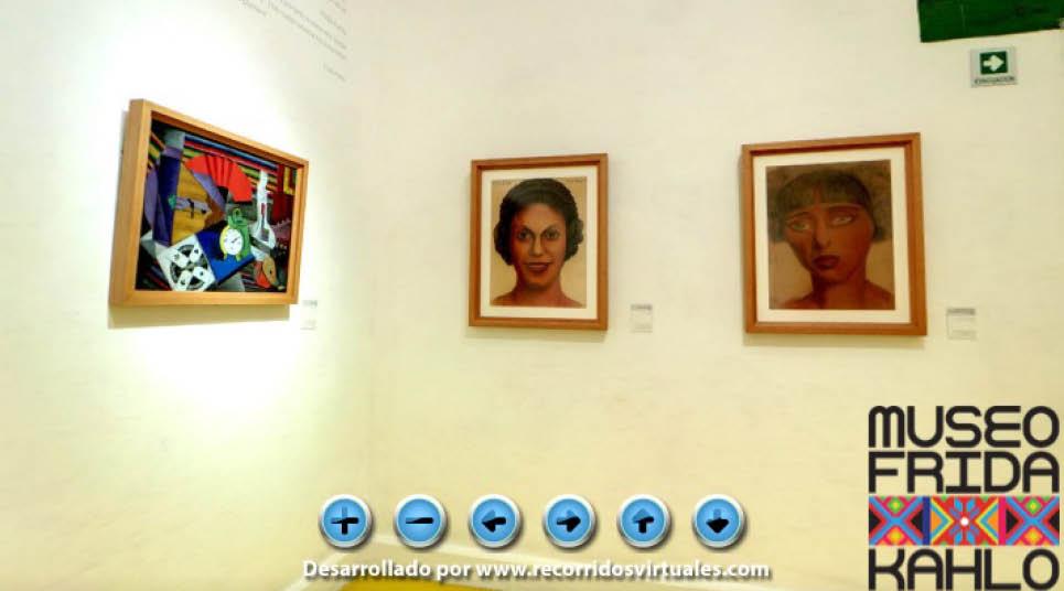 Museu Frida