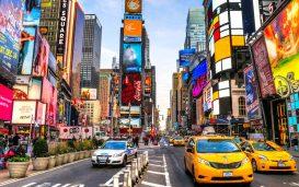 Ruas de Nova York