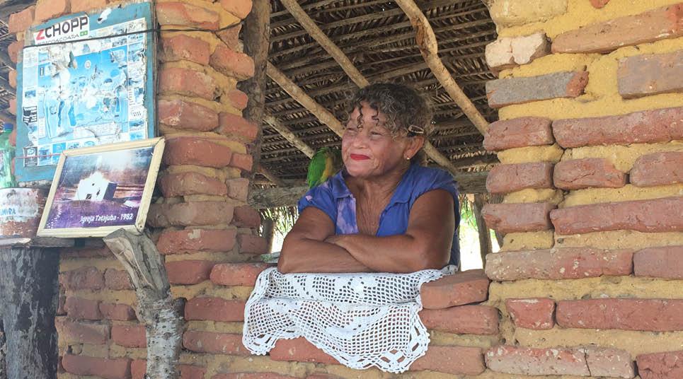 Dona Delmira