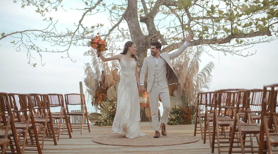 Casamento no Nau Royal