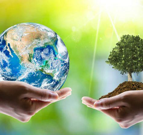 Impacto positivo no mundo