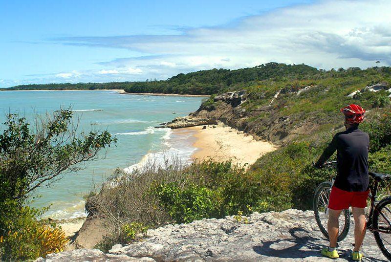 Praia do Moreira