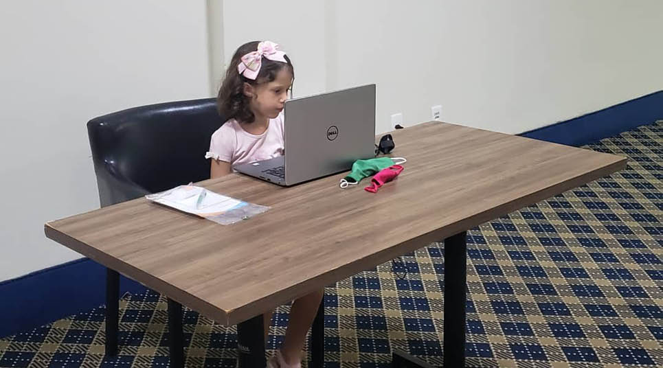 Homeschooling no Tauá