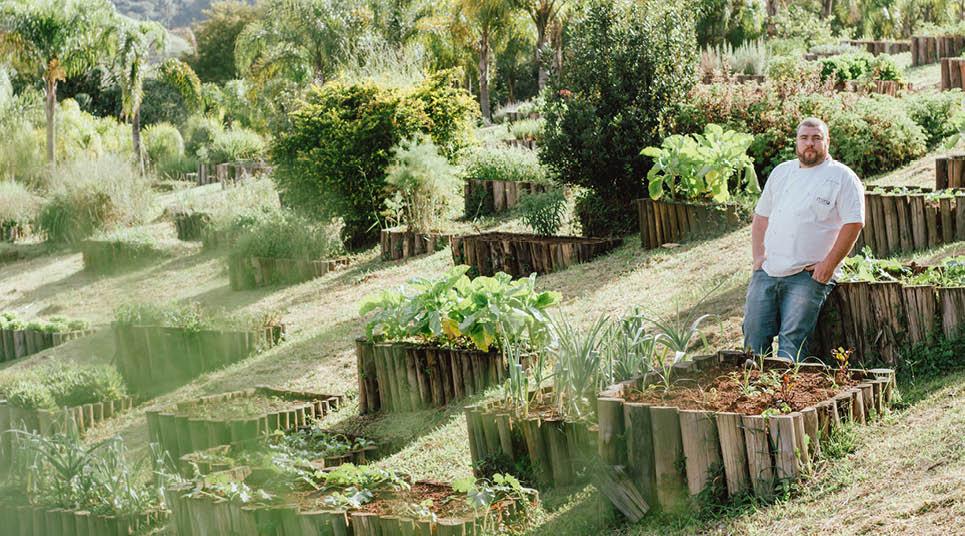 Horta do Botanique Hotel & Spa