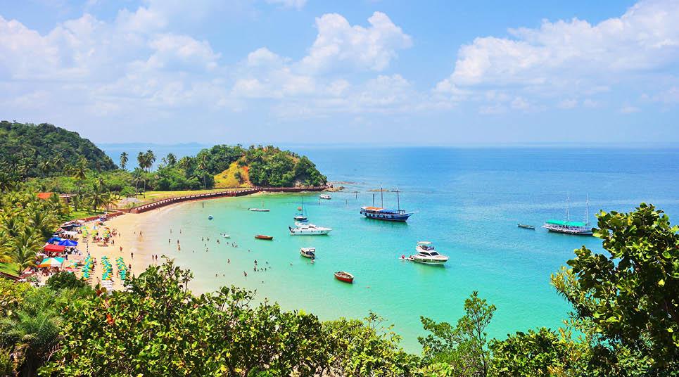 Praia de Ponta de Nossa Senhora de Guadalupe
