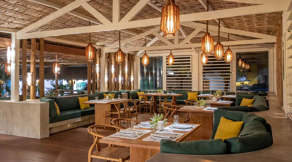 Restaurante Vila Selvagem