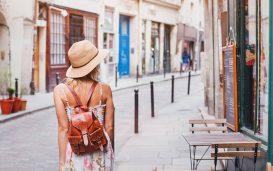 Turista faz city Tour