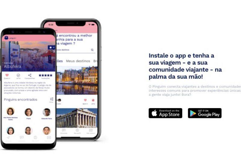 Pinguim App
