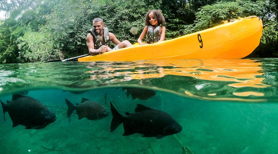 Lago do Rio Quente Resorts