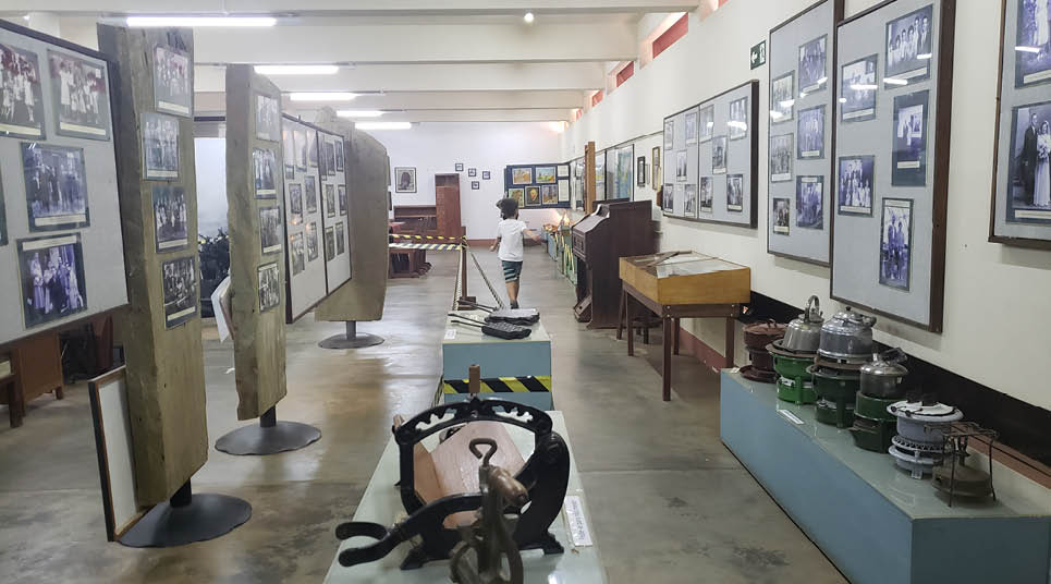 Museu Histórico de Holambra