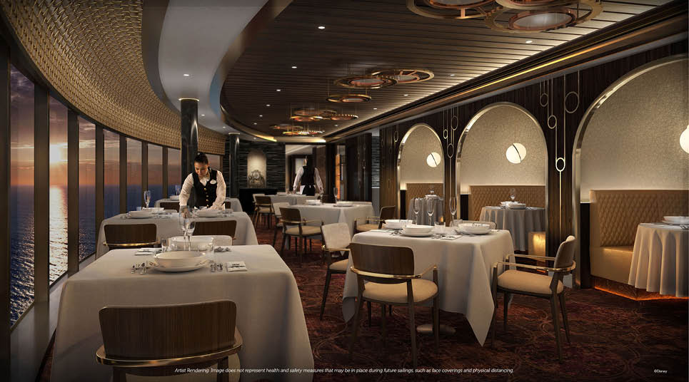 Palo Steakhouse