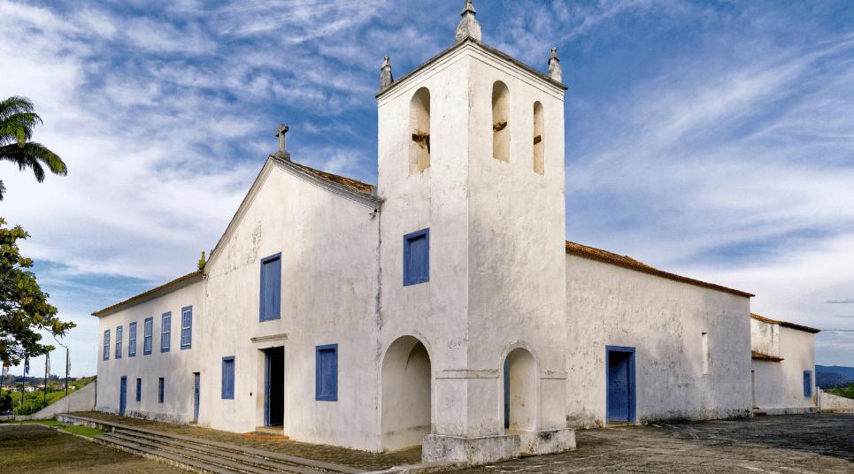 Dedique um dia de sua viagem ao turismo pelo Santuário Nacional de São José de Anchieta (foto: Yuri Barichivich)